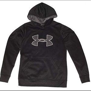 Under Armour Logo Sweatshirt